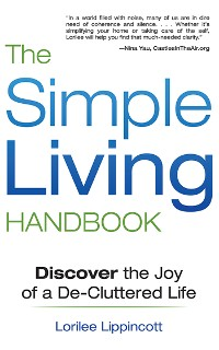 Cover The Simple Living Handbook