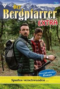 Cover Der Bergpfarrer Extra 9 – Heimatroman