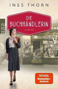 Cover Die Buchhändlerin