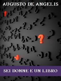 Cover Sei donne e un libro
