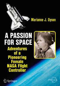 Cover A Passion for Space