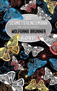 Cover Der Schmetterlingsmann