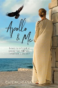 Cover Apollo & Me
