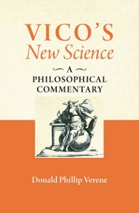 Cover Vico's &quote;New Science&quote;