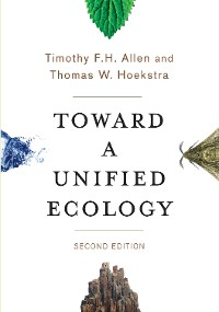 Cover Toward a Unified Ecology