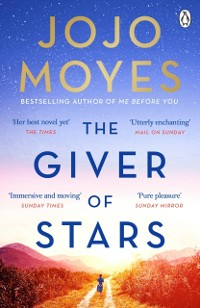 Cover Giver of Stars