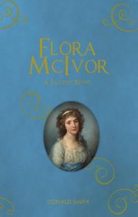Cover Flora McIvor