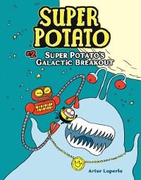 Cover Super Potato's Galactic Breakout
