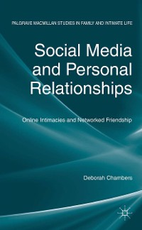 Cover Social Media and Personal Relationships