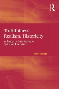Cover Truthfulness, Realism, Historicity