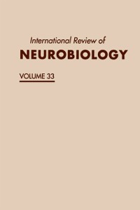 Cover International Review of Neurobiology