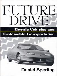Cover Future Drive