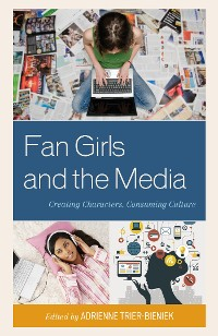 Cover Fan Girls and the Media