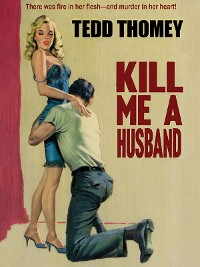 Cover Kill Me a Husband