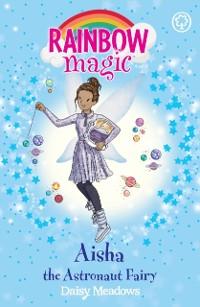 Cover Aisha the Astronaut Fairy