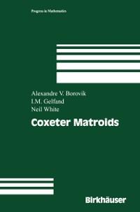 Cover Coxeter Matroids