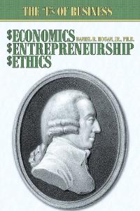 Cover $Economics, $Entrepreneurship, $Ethics