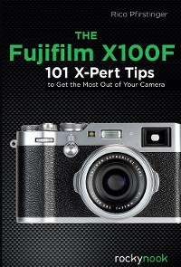 Cover The Fujifilm X100F