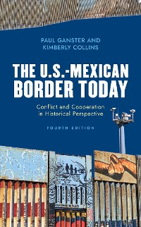 Cover The U.S.-Mexican Border Today