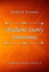 Cover Madame Storey Intervenes