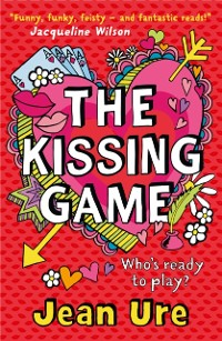 Cover Kissing Game
