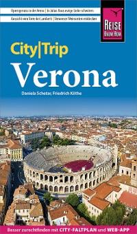 Cover Reise Know-How CityTrip Verona