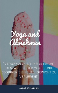 Cover Yoga zum Abnehmen