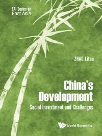 Cover China's Development