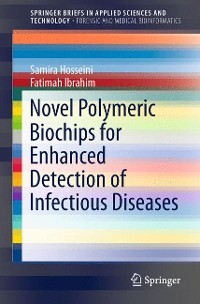Cover Novel Polymeric Biochips for Enhanced Detection of Infectious Diseases