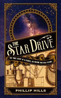 Cover The Star Drive