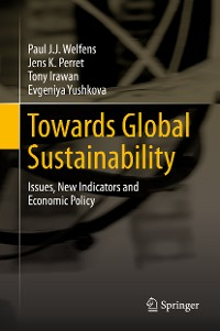 Cover Towards Global Sustainability