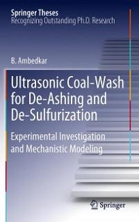 Cover Ultrasonic Coal-Wash for De-Ashing and De-Sulfurization