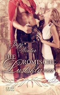Cover Die römische Lustsklavin
