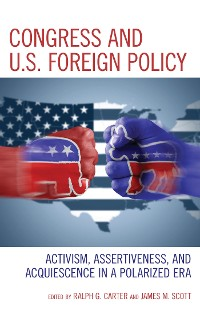 Cover Congress and U.S. Foreign Policy