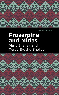 Cover Proserpine and Midas