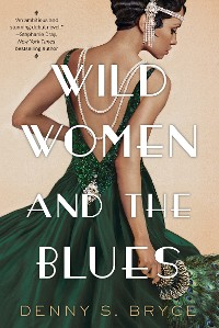 Cover Wild Women and the Blues