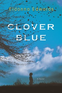 Cover Clover Blue