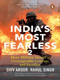 Cover India's Most Fearless 2