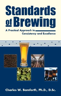 Cover Standards of Brewing