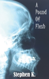 Cover Pound of Flesh