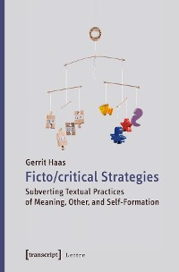 Cover Fictocritical Strategies