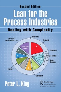 Cover Lean for the Process Industries