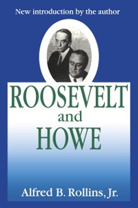 Cover Roosevelt and Howe