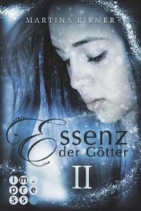 Cover Essenz der Götter II
