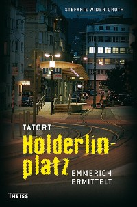 Cover Tatort Hölderlinplatz