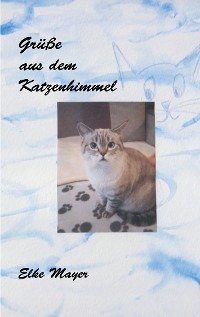 Cover Grüße aus dem Katzenhimmel