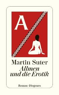 Cover Allmen und die Erotik