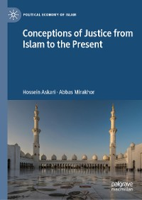 Cover Conceptions of Justice from Islam to the Present