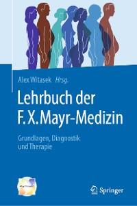 Cover Lehrbuch der F.X. Mayr-Medizin