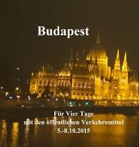 Cover Budapest ohne Touristen-Bus